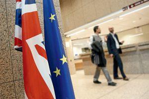 英國脫歐前景未明